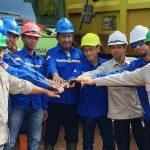 Icapan Jempol,!! PT. MSSP Tingkatkan Sumbangsinya Kepada Masyarakat Lasolo Kepulauan Konut