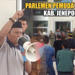Video : Aksi PPI Pertanyakan Bantuan Logistik Korban Bencana Banjir dan Kasus Dugaan Korupsi Lainnya