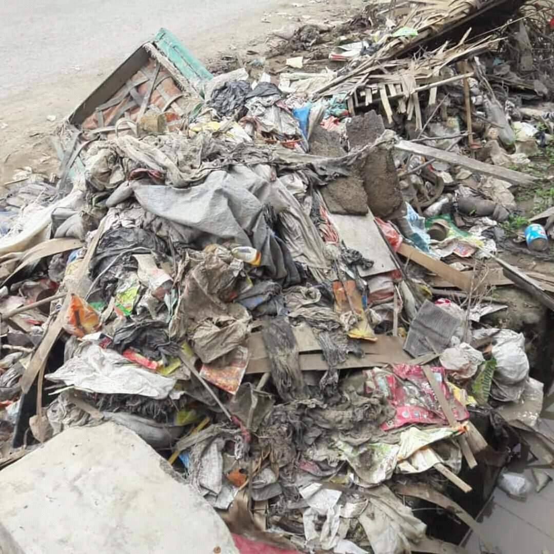 Sampah Tak Diangkut, Warga: Kami Bakal Lakukan Aksi Tegas ke Dinas Terkait