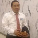 Hidayatullah, SH Mantan Ketua KPU Sultra, Ikut Ujian Profesi Advokat Ini Tujuannya