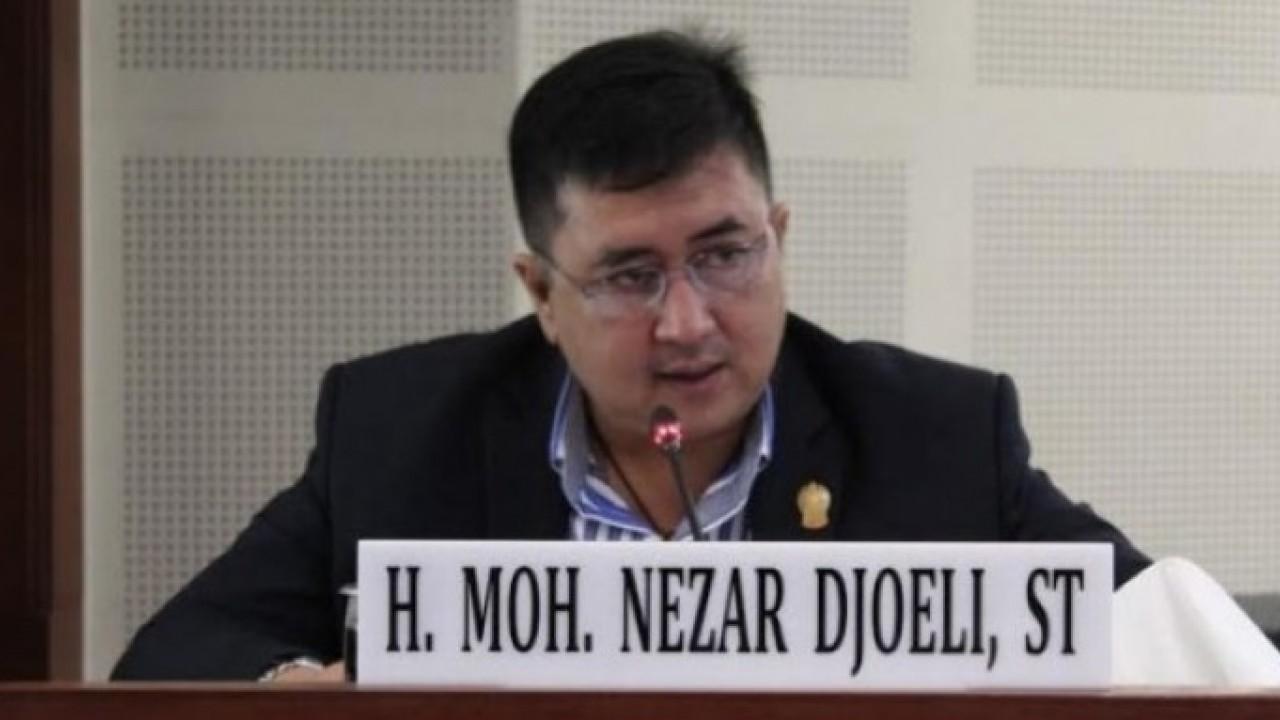 Kanit Reskrim Polsek Pancur Batu Viral, Ketua Komisi A DPRD Sumut Angkat Bicara