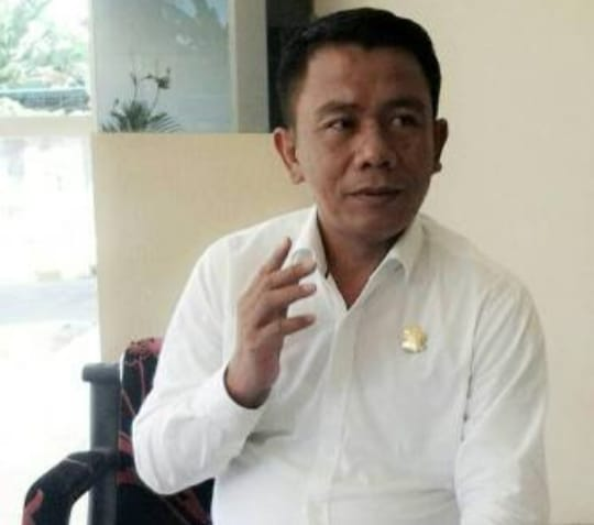Persoalkan Legalitas, La Ode Mutanafas: ESDM Sultra Harus Hentikan Aktivitas PT. Adhi Kartiko Pratama