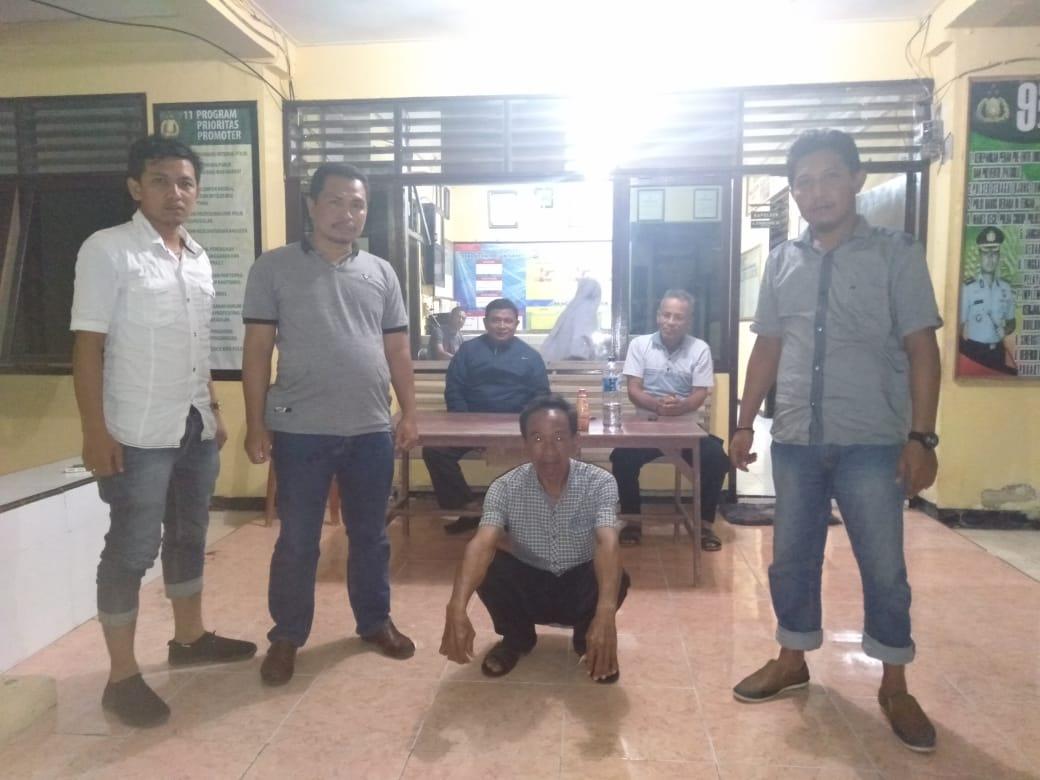 Diduga Lakukan Percobaan Pemerkosaan, Seorang Purnawirawan TNI Diringkus Polisi