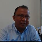 Herman Kalua Kepala KP2KP Kabupaten Jeneponto