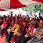 Sepengal Sejarah Desa Tumbang Anoi dan Lahirnya Napak Tilas