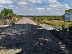 Desa Muara Sampara Konawe Tingkatkan Pembangunan Infrastruktur Desa