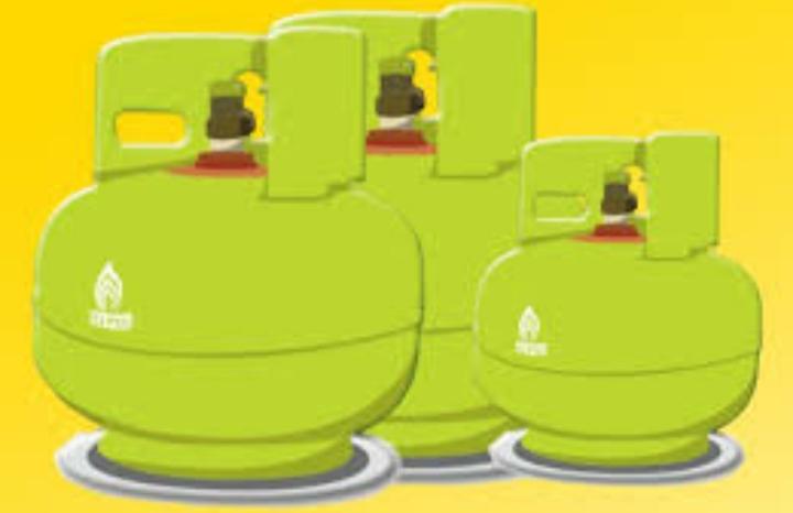 Belum Konversi, Tabung Gas Elpiji 3 Kg Sudah Diperjualbelikan di Muna Barat