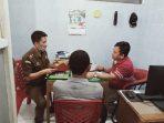 Korupsi Raskin, Kejari Bantaeng Eksekusi Mantan Kabulog