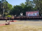 Sekda Takalar Pimpin Upacara Peringatan Hari Pramuka Ke-58 Tahun 2019