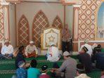 Ini Pesan Kapolres Sekadau saat Safari Jumat di Masjid Nurul Iman