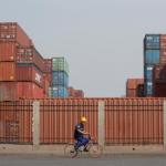 Lebih dari Perdagangan Dipertaruhkan Dalam Keretakan AS-Cina