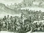 3 Aula Yang Memuat Pameran Tentang Perjalanan Haji Selama Berabad-abad