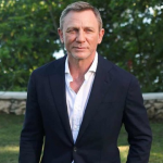 Film Terbaru James Bond yang berjudul 'No Time To Die' Akan dirilis pada bulan April 2020