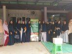 Jumat Berkah, Warung Shodaqoh Kendari Beri Sarapan Gratis untuk Kaum Dhuafa