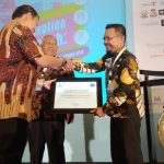 Diskop UKM Jeneponto Raih Public Services Of The Year