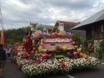 Tomohon International Flower Festival (TIFF) 2019