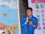 KNPI jeneponto gelar Silaturahmi Kepemudaan
