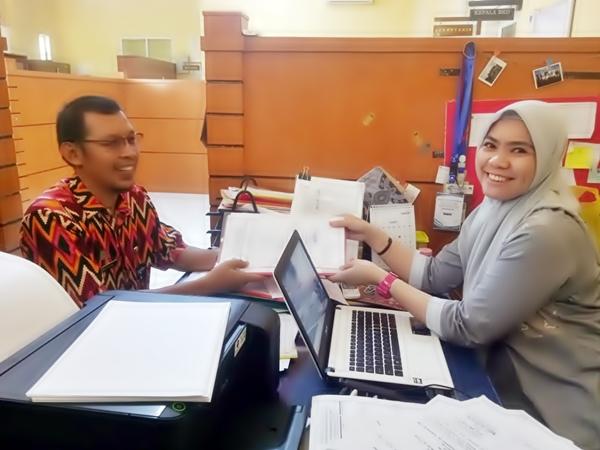 Pendaftar Minim, Pansel Perpanjang Pendaftaran Lelang Jabatan