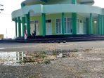 Jamaah Masjid An Nur Keluhkan Bau Tak Sedap