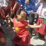 Video Joget Dugem Siswa SD di Manado di Hari Kemerdekaan, Viral di Medsos