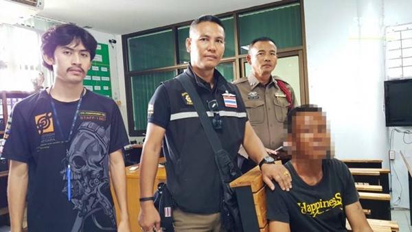 Kehidupan penjara Tidak Sesulit Hidup Diluar, Seorang Tahanan ditangkap Kembali 2 jam setelah bebas