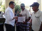 Fokus Program Unggulan, Bupati Takalar Salurkan Bantuan Sapi