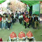Mahasiswa PNUP KKN di Takalar