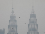 Indonesia membantah pernyataan Malaysia tentang kebakaran hutan dan kabut asap