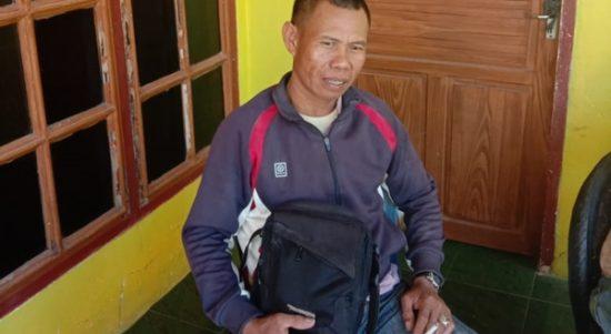 Dinilai Labrak Aturan, Pemilihan BPD Desa Eensuma Batal
