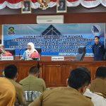 BKPSDM Jeneponto Adakan UKOM Untuk 116 Pejabat Eselon III