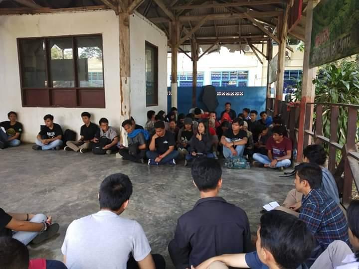 Tolak RUU, Aliansi Mahasiswa Politeknik Negeri Manado bersama Universitas Samratulangi akan Gelar Aksi