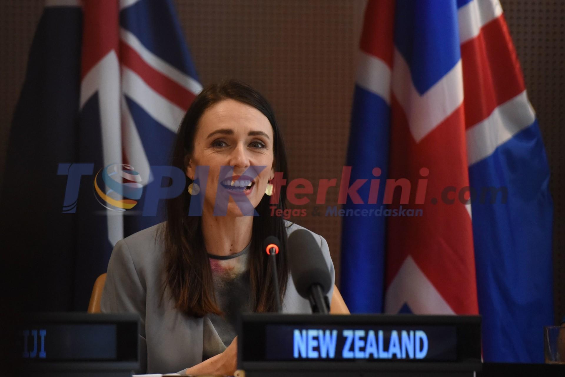 Selandia Baru akan bentuk tim untuk mengatasi konten kekerasan dan ekstremisme online