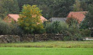 Polisi Belanda Temukan keluarga terisolasi selama bertahun-tahun di pertanian