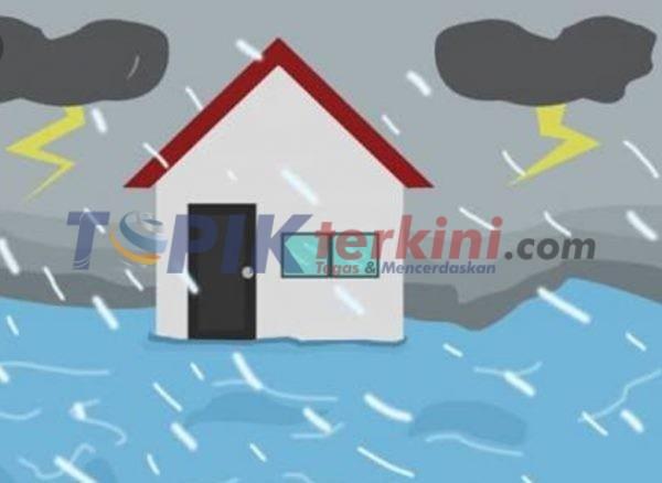 Hingga masa jabatan akan berakhir, Pasangan Ikhlas belum mampu tangani banjir di kota lotu