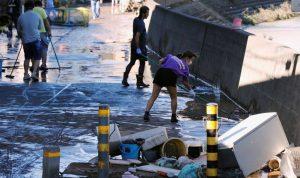 Tujuh orang tewas, 15 hilang setelah topan hantam Jepang