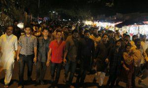 Pengadilan Bangladesh mendakwa 8 tersangka militan Islam atas pembunuhan penulis buku Sekularisme dan Ateisme