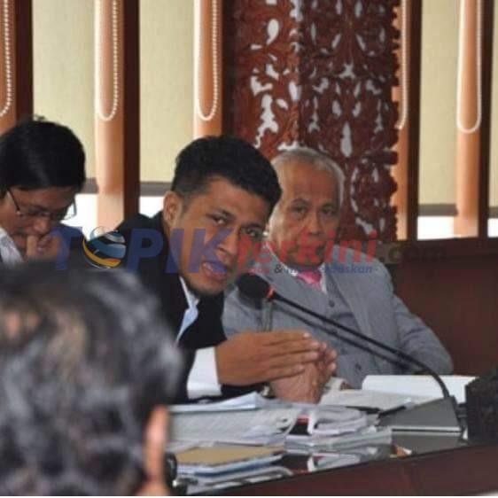PSHI Desak KPK Segera Menindaklanjuti Proses Hukum mantan Ketua Fraksi Golkar