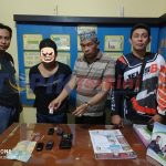 Personil Polsek Mare Ungkap Peredaran dan Penyalahgunaan Narkoba