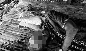 Leher Nyaris Putus, Imam Mesjid di Polut Takalar Tewas Bersimbah Darah