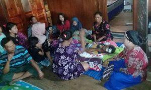 Usir Pasien Kecelakaan yang luka parah, Pelayanan RSUD Latopas kembali dinilai Bobrok