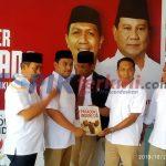 Buktikan Keseriusan Bertarung Dengan Hadir PadanFit And Propertest Partai Gerindra