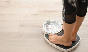 Kontrasepsi ORAL membuat wanita lebih gemuk, menurut penelitian baru