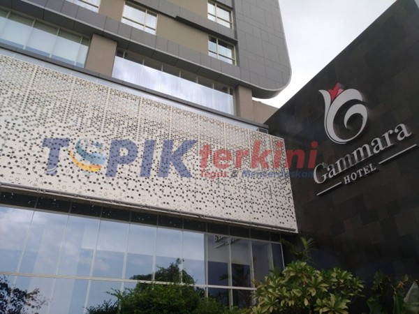 Hati-hati Nginap di Hotel Gammara