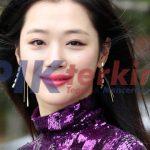 Bintang K-pop Cantik Sulli yang ditemukan tewas adalah target dari Cyber Bully