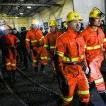 Ledakan Tambang batu bara di Cina utara Tewaskan 15 Orang dan 9 luka-luka