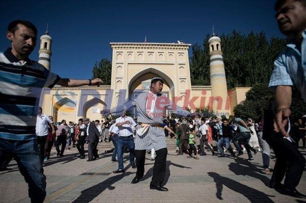 Bank Dunia Aakhiri pendanaan ke sekolah-sekolah Uighur yang kontroversial di Cina
