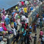 Tabrakan Kereta Api di Bangladesh Tewaskan 16 Orang