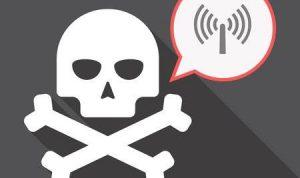 Pria ini Bunuh Tetangganya Gegara Menggunakan Koneksi Wifi-nya Tanpa Izin