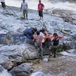 Obyek Wisata Batu Joto Kalbar Kembali Menelan Korban
