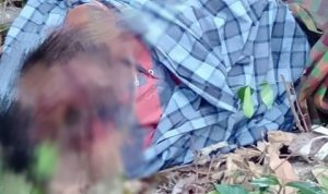 Diduga Tertimpa pohon, Lelaki Asal Bulukumba ditemukan Tewas di Bone